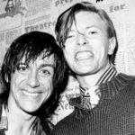 As melhores músicas de David Bowie, por Iggy Pop