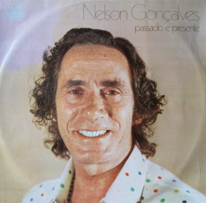 E aquela história do disco psicodélico do Nelson Gonçalves?