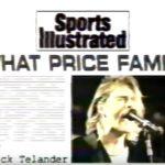 O dia em que uma mesa-redonda de esportes discutiu a morte de Kurt Cobain (!!)