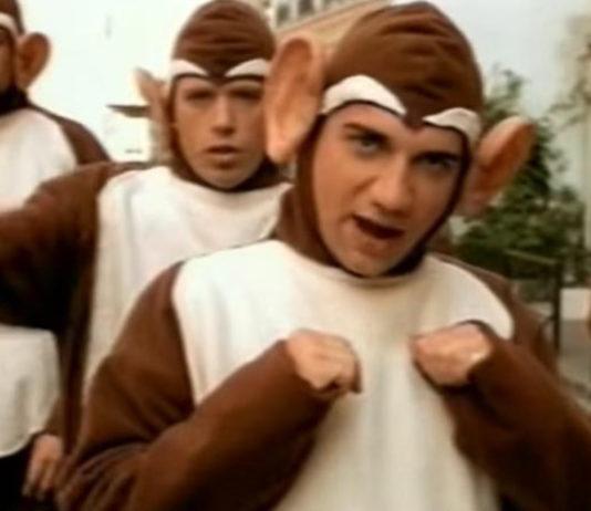 Os clipes mais estranhos da música pop (Parte II, anos 1990)
