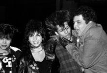 """Punks: """"pau no cu de Deus"""" em filme de 1983"""