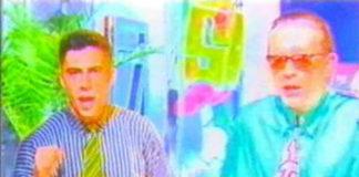 """Rigueira: você já tinha reparado que a canção """"Vamos a la playa"""" era sobre uma guerra nuclear?"""