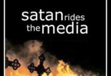 Jogaram o documentário Satan Rides The Media no YouTube