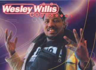 Quando Wesley Willis foi contratado por Rick Rubin