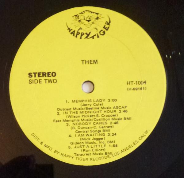 Lembra da Happy Tiger Records?