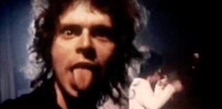 Imagens raras do MC5 tocando na Inglaterra em 1972