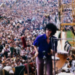 Lembra quando o Quill tocou em Woodstock?