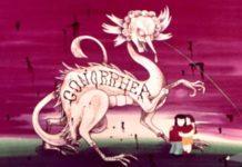 Um filme de 1974 que ensina como pegar gonorreia