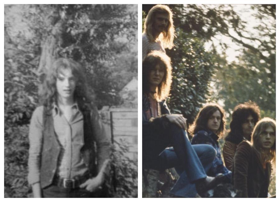 Keith Levene: aquele cara do punk que foi roadie do Yes