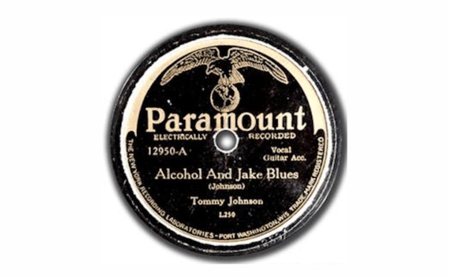 Um colecionador comprou um disco de blues por mais de 37 mil dólares