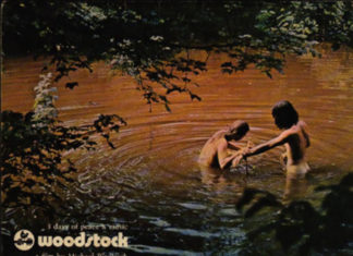 Quando o filme de Woodstock causou polêmica na África do Sul