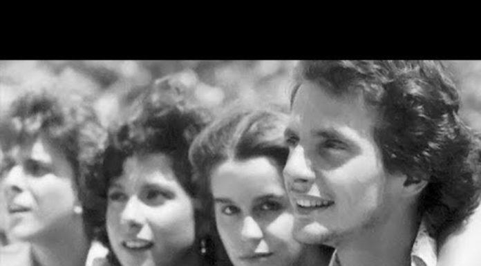 Aquela vez em que Jorge Fernando mostrou o jovem dos anos 1970 na TV