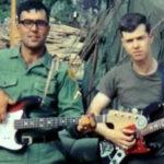 Electrical Banana: uma banda formada por soldados que lutavam no Vietnã, e que gravou Velvet Underground (!)
