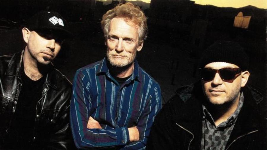 Aquela época em que Ginger Baker foi baterista do Masters Of Reality