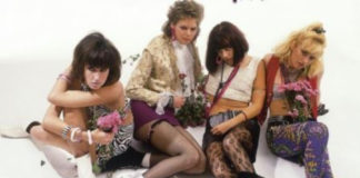 The Pandoras: aquela banda na qual Kim Shattuck tocava antes do The Muffs