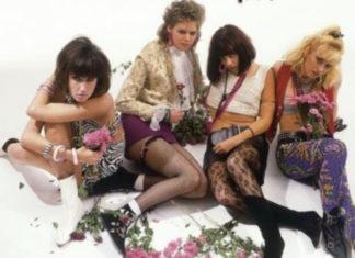The Pandoras: aquela banda na qual Kim Shattuck tocava antes do The Muffs