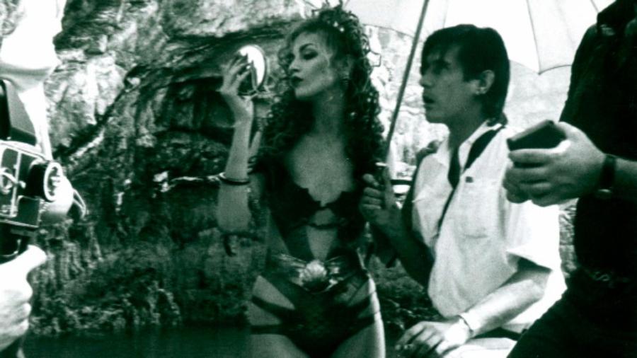 Love Is The Drug, do Roxy Music, é uma das melhores músicas do mundo