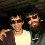 Quando Marcelo Nova falou de LSD e de morte no programa da Angélica