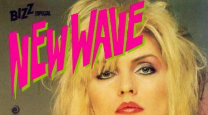 Tudo o que você queria saber sobre new wave, numa antiga Bizz