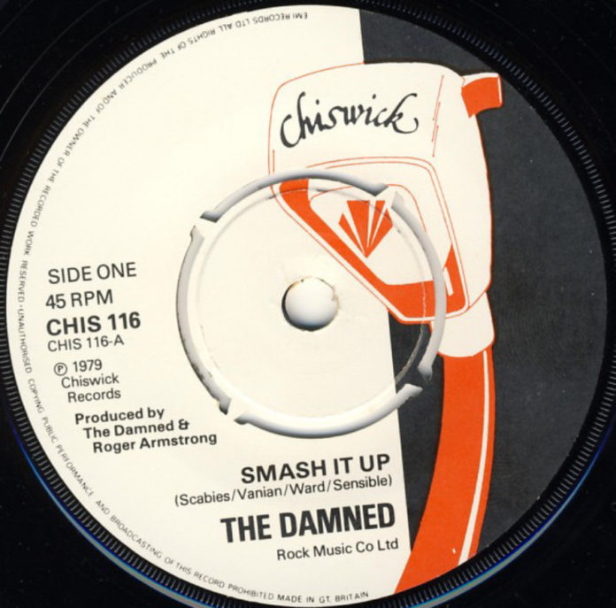 The Damned: e