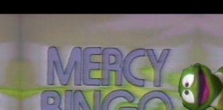 Um bingo televisivo exibido para os pacientes de um hospital de Chicago