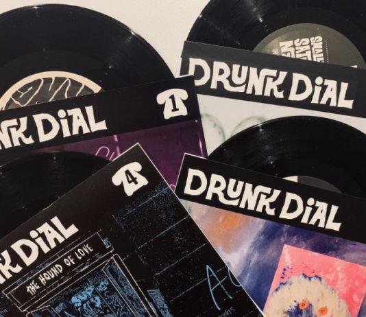 Drunk Dial: tem uma gravadora que só grava artistas quando eles estão doidões