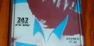 Essa capa de disco dos Smiths tá meio estranha