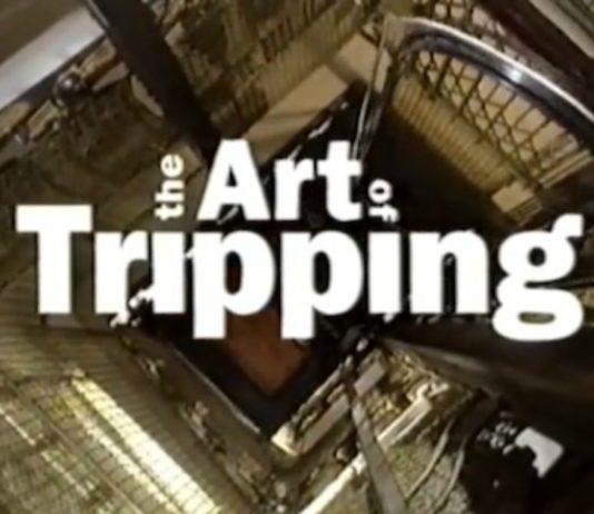The Art Of Tripping: um documentário sobre o uso criativo de drogas