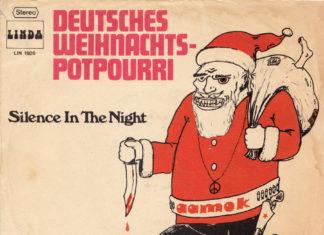 Aamok: o Natal maníaco do produtor alemão Conny Plank