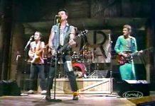 Aquela vez em que o Fear foi banido do Saturday Night Live depois de quebrar tudo no programa