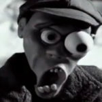 The Junky's Christmas: um conto de Natal de William S. Burroughs em animação