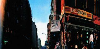 Todos os samples de Paul's boutique, dos Beastie Boys, num vídeo