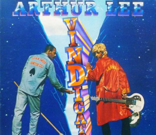 A fase 1972 de Arthur Lee de volta