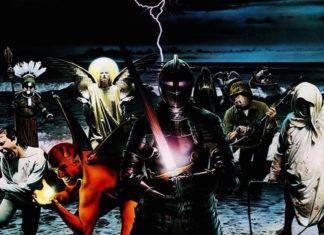 E aí, será que chegou a hora de reavaliar Live Evil, do Black Sabbath?
