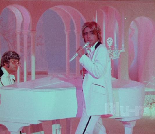 Em 1974: Alice Cooper, o filme