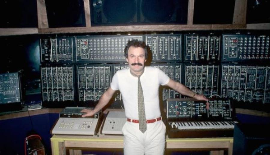 Giorgio Moroder e aquela vez (em 1977) em que todo mundo dançou música eletrônica no Soul Train
