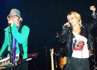 Quando Marília Bessy cantou David Bowie