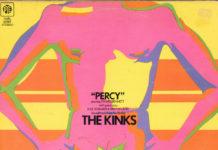 Percy: aquela vez em que os Kinks fizeram a trilha de uma comédia sobre transplante de pênis