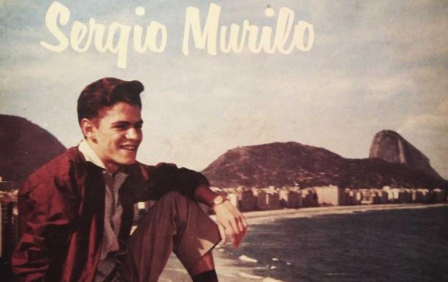 Quando Sergio Murilo gravou Raul Seixas em espanhol no Peru