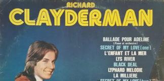 Aquela vez em que Richard Clayderman lembrou MUITO a música eletrônica alemã