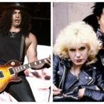 Quando Slash foi (er) figurante do filme Sid & Nancy