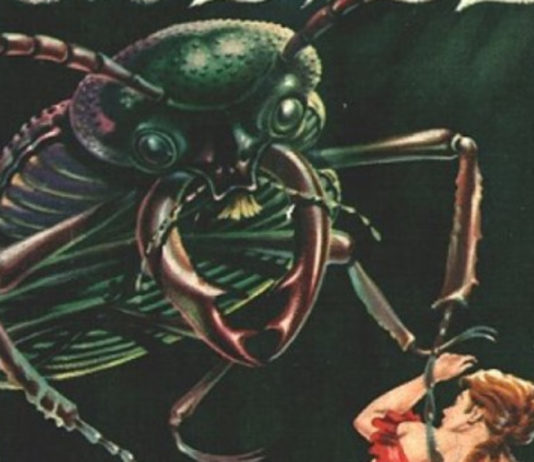 The Beetle: aquela história assustadora que rivalizou com Drácula