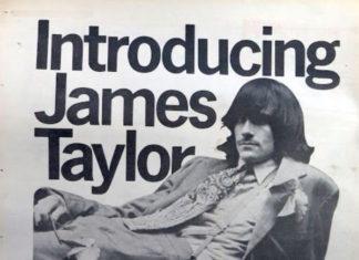 Quando James Taylor deu heroína para John Lennon