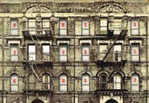 Várias coisas que você já sabia sobre Physical Graffiti, do Led Zeppelin