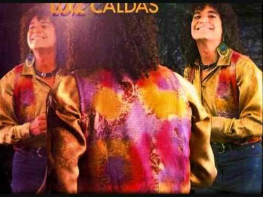 Aquela vez em que Luiz Caldas gravou Year Of The Cat em português