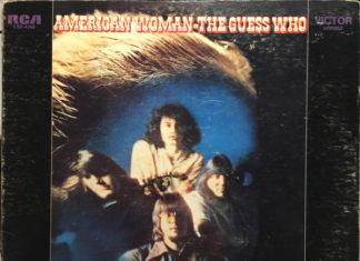 American Woman, do Guess Who, só existe porque alguém pirateou um show deles