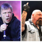 Iron Maiden: Bruce Dickinson canta Paul Di'Anno