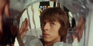 Jogaram na internet Love You Till Tuesday, filme de David Bowie feito em 1968