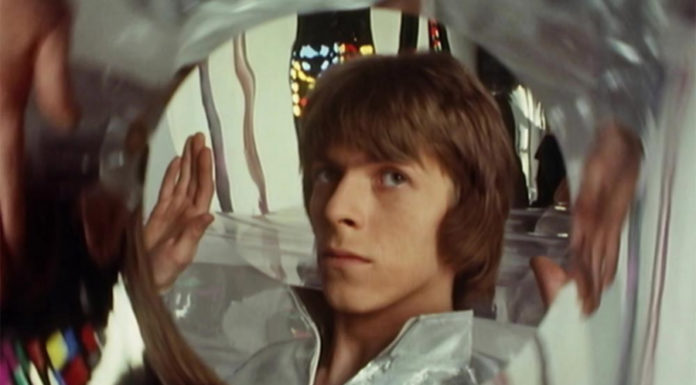 Jogaram na internet Love You Till Tuesday, filme de David Bowie feito em 1968