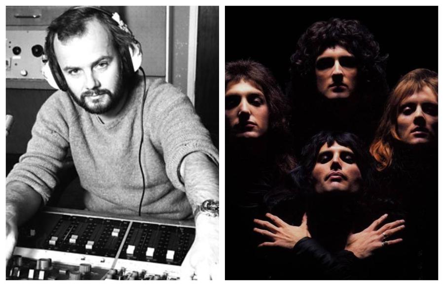 E John Peel, que detestou o clipe de Bohemian Rhapsody, do Queen?